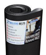 Sole F63 (563812) (2014) Treadmill Walking Belt 1ply Residential + Free 1 oz. Lube