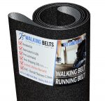 Sole F60 (560813) (2014) Treadmill Walking Belt 1ply Sand Blast + Free 1 oz. Lube