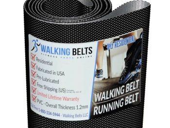 Sole WF63 (563888) Treadmill Walking Belt + Free 1 oz. Lube