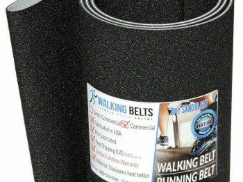 Free 1oz Lube Horizon 30519 CST4.6 S//N TM265 Treadmill Walking Belt