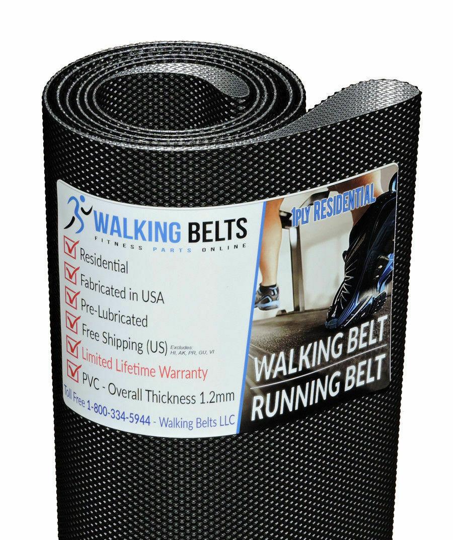 Treadmill Doctor Keys MS1200GT Treadmill Running Belt